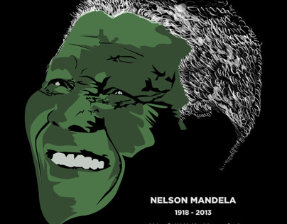 Tribute mandela
