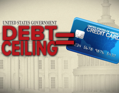 Debt Ceiling Animation