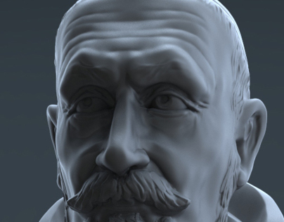 Bernini - 45 Min Speed Sculpt