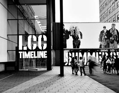 LCC Timeline (website)