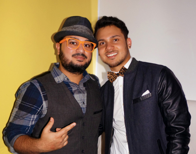 Mickey Singh - Meet & Greet - Mirage Bar and Lounge