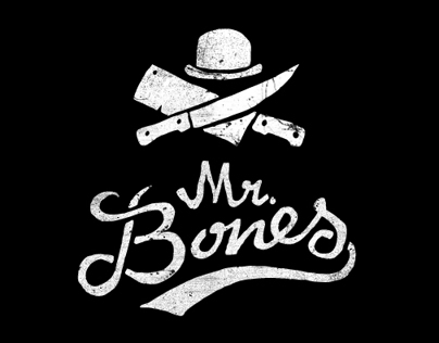 Mr Bones Top Notch Bangers
