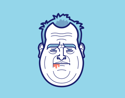 Rob Ford Stickers