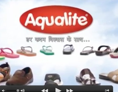 Aqualite Slippers