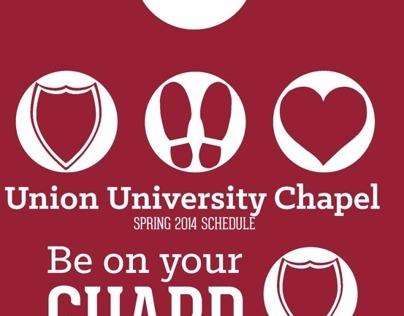 Union University Chapel