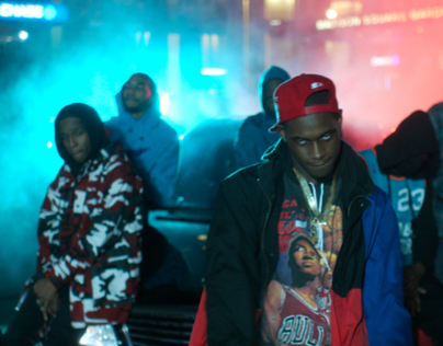 A$AP Mob Ft. A$AP Nast & Method Man -