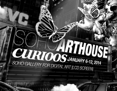 FANTASMAGORIK® CURIOOS SHOW IN NEW YORK