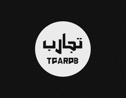 Tagarob font