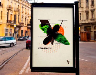 Velasco 2014   Presidential Campaign of Chile