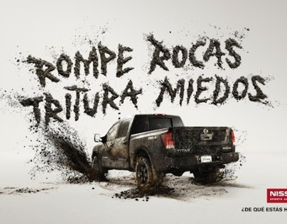 Nissan Sports Mexico