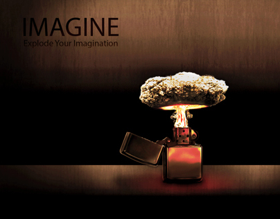 Explode your Imgitio