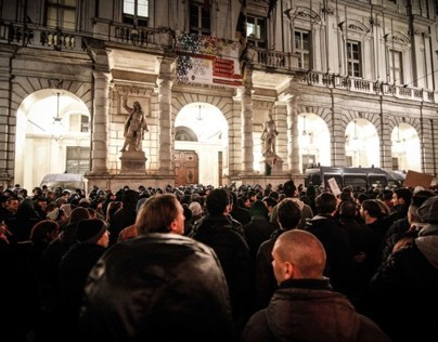 09/12 Turin city hall