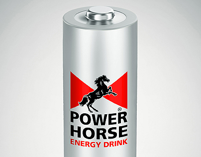 Power Horse - Recharge