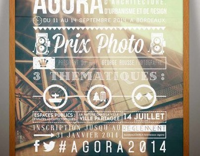 Photo Contest - Agora 2014