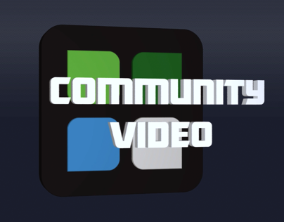 IndieGameStand Community Video Splash Screen