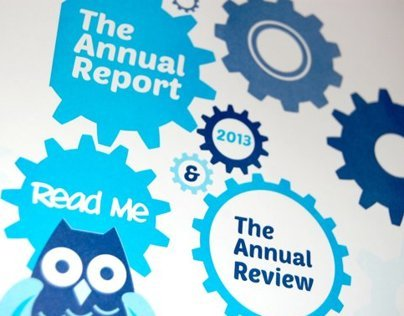 Annual Review/Report