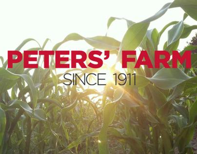 Peters Farm Logo