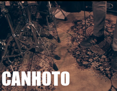 Bands Project :: Canhoto