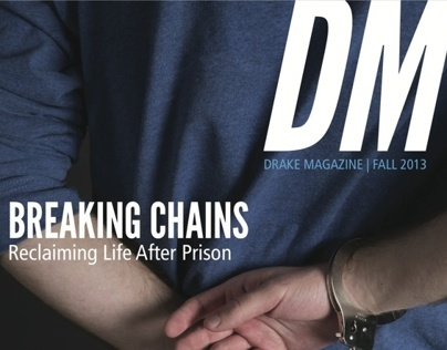 Drake Magazine   Fall 2013