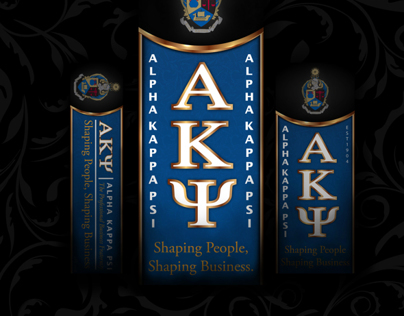 Alpha Kappa Psi (University of Washington)