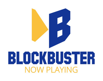 Blockbuster Now Playing