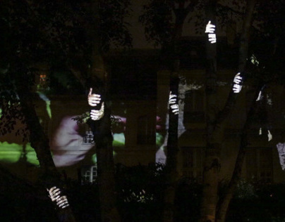 Monstres / Nuit blanche Paris 2013