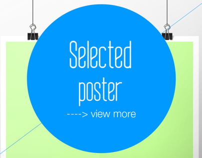 Selected Poster