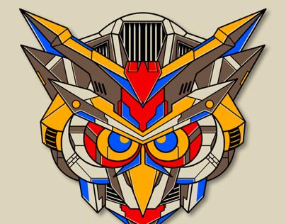 Owl Gundam Series