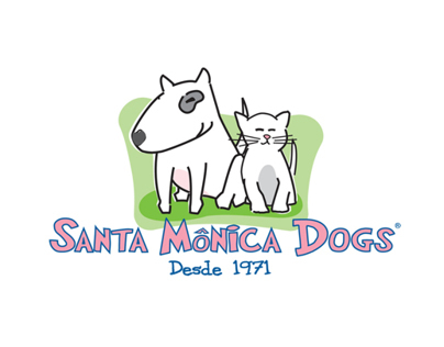 Pet Shop Santa Mônica Dogs