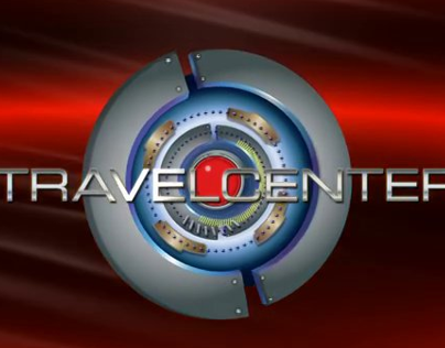Pilot Travel Center Motion Logo