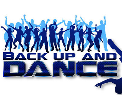 Back Up and Dance Logo (Proposed)