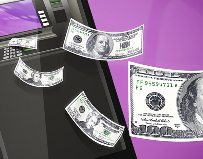 Cell Phone-ATM | Solavei