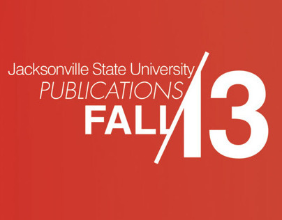 JSU // Publications // Fall 2013