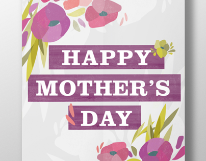 Payless | Mothers Day Concept