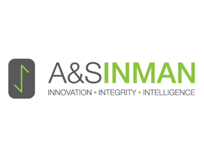 A&S Inman Ltd - Corporate Identity