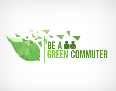 Be a Green Commuter Identity