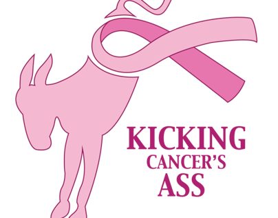 Kicking Cancer's Ass