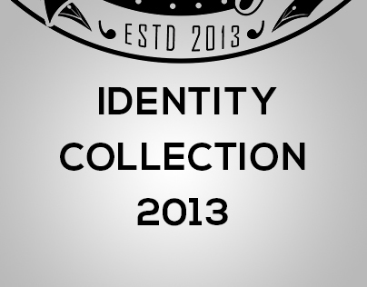 Logo / Identity Collection 2013