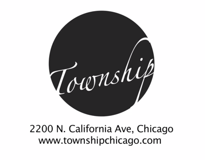 Township - 30 Seconds Over Chicago Music Venue Contest