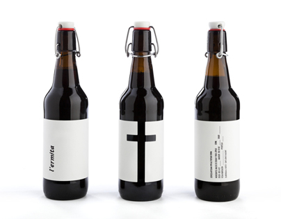 l´ermita beer