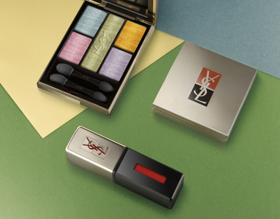 Yves Saint Laurent - Cosmetics