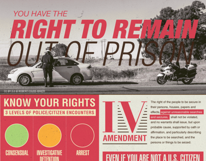 You Have the Right to Remain Out of Prison