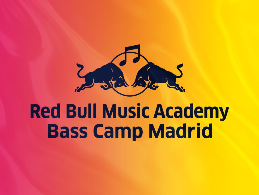 Red Bull Bass Camp 2013