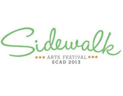 Savannah Sidewalk Festival