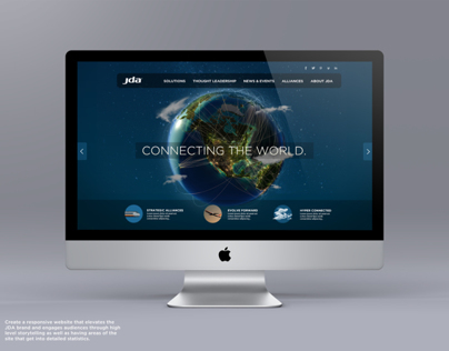 JDA Brand & Cover Exploration