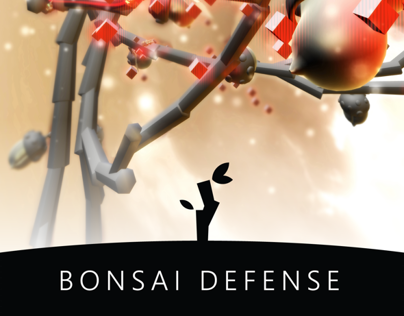 Bonsai Defense // Tower Defense Game