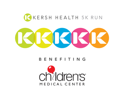 Kersh Health 5K benefiting Childrens Medical Center