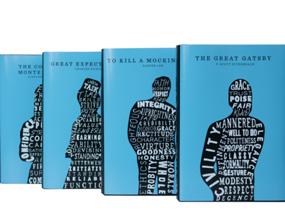 The Art of Being A Gentleman: Book Series