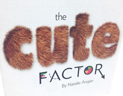 The Cute Factor