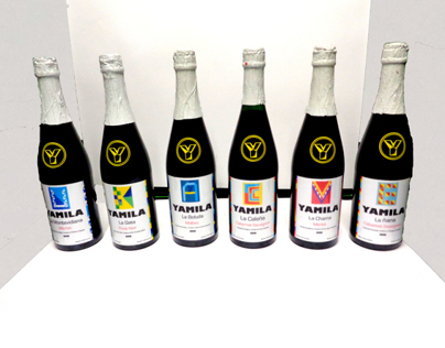Yamila Wine Package